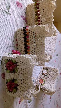 Crochet Tablecloth Pattern, Crochet Bedspread Pattern, Crochet Gloves Pattern, Granny Square Crochet Pattern, Crochet Stitches Patterns, Crochet Motif, Crochet Designs, Hand Embroidery Design Patterns, Hand Embroidery Videos