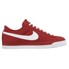 5875e714bd Image for Nike Men s Match Supreme Textile Athletic Lifestyle Shoes from  Academy Nike Men