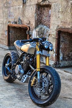 Motorbikes #2 - Get Addicted to the lifestyle we share