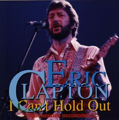 I Can't Hold Out - 1974