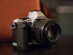 Op-Ed: Why I Sold Everything for the Olympus OM-D E-M5