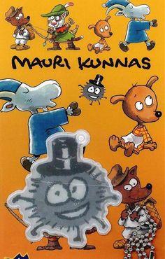 Mauri Kunnas spider reflector Personal Safety, When It Rains, Spider, Stripes, Fun, Crafts, Fin Fun, Spiders, Crafting