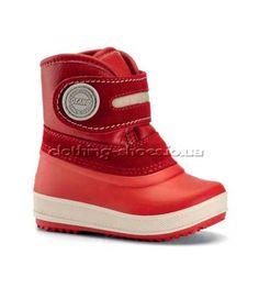 Зимняя испанская обувь