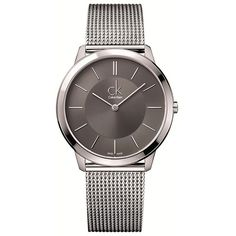 La busqueda del Auto-regalo //  Reloj Calvin Klein K3M21124