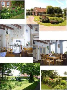 Teestube im alten Müllerhaus der Seriemer Mühle  Seriemer Mühle 2 26427 Neuharlingersiel