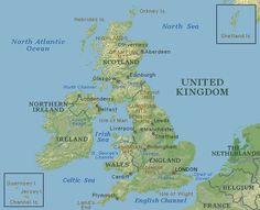 uk pronunciations