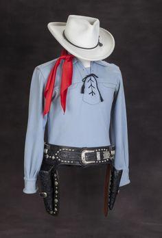 Lone Ranger Costume