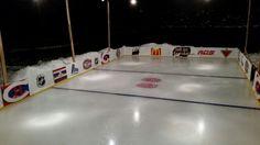 Patinoire maison Hockey, Ice Rink, Home, Field Hockey, Ice Hockey