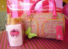 Victorias Secret stuff