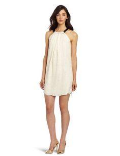 Patterson J. Kincaid Women's Vena Halter Dress, « Dress Adds Everyday