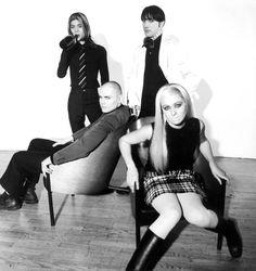 Old school Smashing Pumpkins - Love me some Billy Corgan