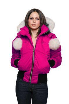 Moose Knuckle Winter Jackets