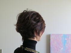 Undercut Hairstyles Women, Pixie Hairstyles, Short Hairstyles For Women, Popular Short Haircuts, Shot Hair Styles, Hair Images, Hair Designs, Short Hair Cuts, Hair Makeup