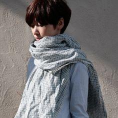 linen scarves - Google Search