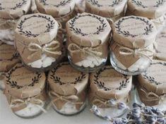 Set of 12 - Sugar Scrub Mini Favors - 2 oz. each - Mason Jars - Bath Salts Favors Set of 12 - Sugar Scrub Mini Favors - 2 oz. each - Mason Jars - Bath Salts Favors Cough Relief, Asthma Relief, Young Living Asthma, Acupressure Points, Wedding Favours, Wedding Cakes, Gift Wedding, Bath Salts, Candle Making
