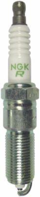 NGK Copper Dodge SRT4 V-Power Stock Heat Spark Plugs (LZTR5A-13)
