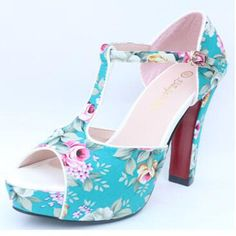 T Strap Fish Shallow Mouth Sandals Sexy Woman Women Shoes Peep Toe High Heels Platform With Thick Soles Comfortable Chunky Heel