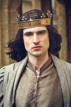The Hollow Crown - Henry VI part - Henry VI