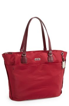 Tumi 'Mansion' Laptop Tote available at #Nordstrom