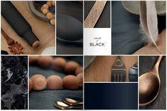 trend 2016 - casual black