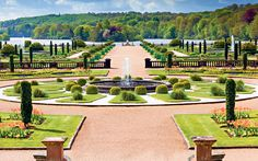 Ten years ago, the gardens at Trentham were raised from the dead by an imaginative and daring masterplan