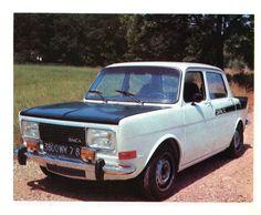 Simca 1000 Rallye 2 - L'Automobile septembre 1976.