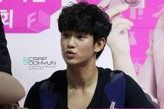 Lotte Fitin fansign 130914 #KimSooHyun #김수현