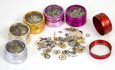Tiny watch gears/parts   $8.25