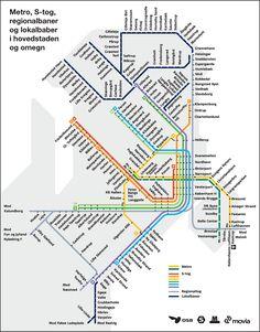 Paris Metro RER | public transport maps | Pinterest