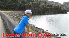 Auckland Travel Guide, Lower Huia Dam