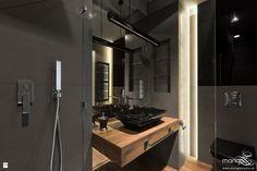 Łazienka styl Glamour - zdjęcie od MANGO Studio Architektury Wnętrz i Ogrodów - Łazienka - Styl Glamour - MANGO Studio Architektury Wnętrz i Ogrodów