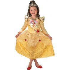 Déguisement Belle Disney™ fille princesse