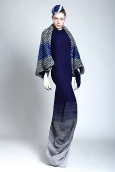 THE FASHION CONNECTOR | New fashion designers & emerging fashion designers Yumiko Isa