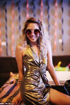 e8955ba9 Beyond Basic Blog Halloween Costume 70s Girl Disco Queen American Hustler  Studio 54 Costumes Studio 54