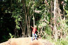 #jardin #Botanique #Guyane #tournage #ArthurAutourDuMonde #découverte #voyage #flore