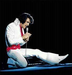 #ElvisHistory At The Forum Arena, Los Angeles, Ca : November 14, #Elvis1970 @denisecahoon4