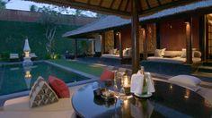 Home | The Club at The Legian | Luxury Hotel Legian, Bali | GHM Hotels