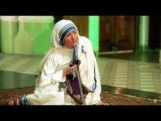Madre Tereza de Calcuta - Filme Completo - YouTube