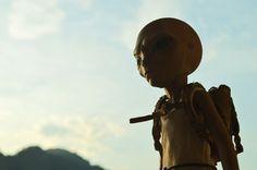 新费米悖论解释外星人都在长眠 - 新浪网