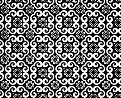A Super Sexy Abstract Pattern