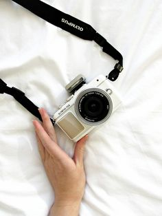 The Fashion Blogger Must-Have: Olympus Pen EPL-7