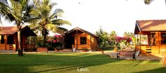 The Fern Beiramar Goa is the best relaxed resort offers 22 well furnished Wooden Cottages placed along the beautiful Benaulim Beach coastline. The hotel also has a range of facilities including an Outdoor Swimming Pool and a Spa.