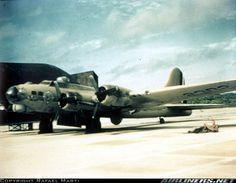 israeli air force b-17s   Dominican B-17s