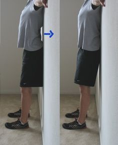 4 Great Exercises for Correcting Anterior Pelvic Tilt Repinned by  SOS Inc. Resources  http://pinterest.com/sostherapy.