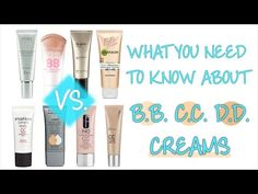 Expert Advice For Using Concealers, Primers, And BB Creams – Stonegirl