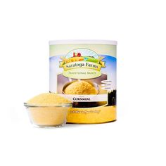 Saratoga Farms Cornmeal