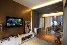 decorating small apartments, space saving furniture and small apartment ideas