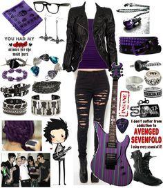 How I love purple