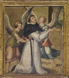 Lessons 4 - 6 from the Divine Office of St. That splendid adornment of the Christia. Saint Thomas Aquinas, St Thomas, Catholic, Saints, Spirituality, Painting, 26 March, Art, Long Live