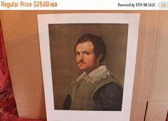 Summer Sun Sale Velazquez Portrait of a Young Man